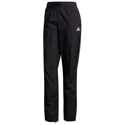 Брюки adidas, размер XS, black