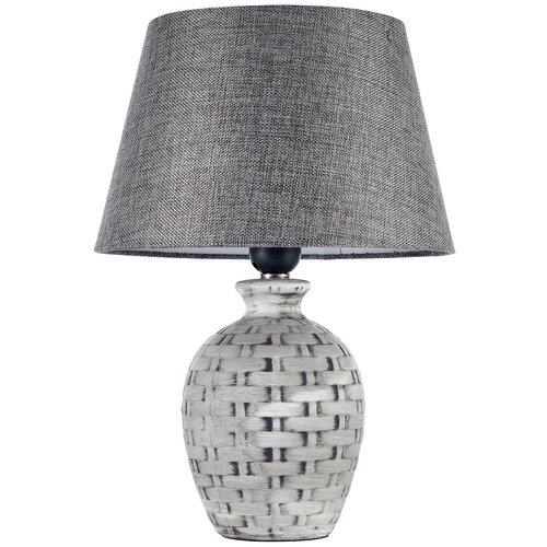 Настольная лампа Arti Lampadari Alberto E 4.1 S, 60 Вт настольная лампа arti lampadari bernalda e 4 1 s 60 вт