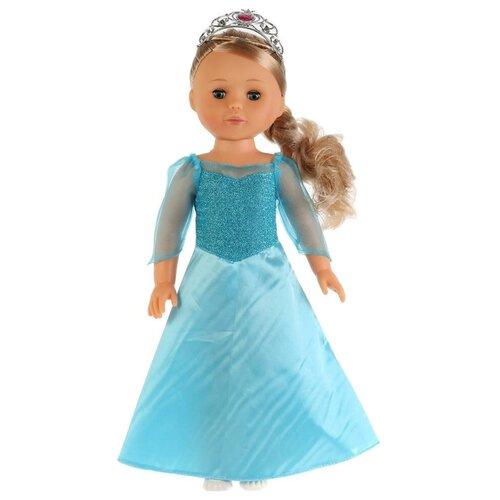 Фото - Интерактивная кукла Карапуз Принцесса София, 46 см, 14666PRI-FR куклы и одежда для кукол карапуз кукла принцесса софия 46 см 14666pri ru