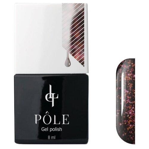 Купить Гель-лак для ногтей Pole Classic line, 8 мл, терпкая сангрия