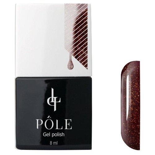 Купить Гель-лак для ногтей Pole Classic line, 8 мл, рубиновая корона