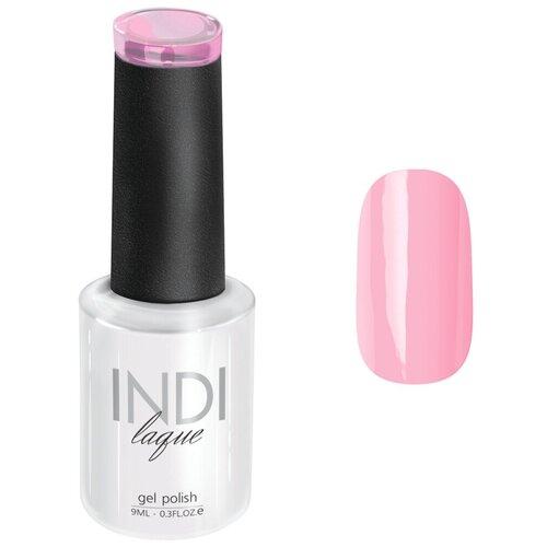 Купить Гель-лак для ногтей Runail Professional INDI laque классические оттенки, 9 мл, 3536