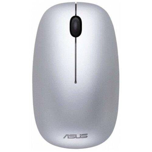 Беспроводная мышь ASUS MW201C, серый