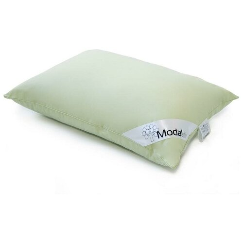 Подушка из модала и искусственного лебяжьего пуха Бел-Поль MODAL AIR 70х70 средняя