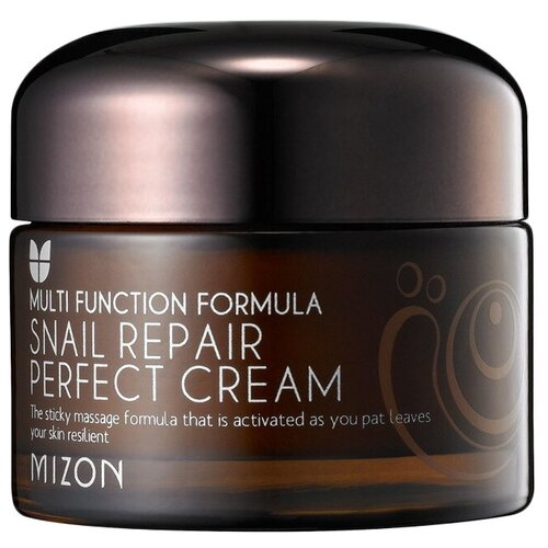 Mizon Multifunction Formula Snail Repair Perfect Cream Крем для лица, 50 мл питательный улиточный крем snail repair perfect cream