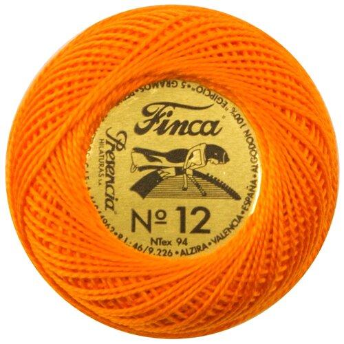 Купить Мулине Finca Perle(Жемчужное), №12, однотонный цвет 1237 53 метра 00008/12/1237, Мулине и нитки для вышивания