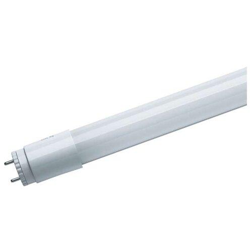 Лампа светодиодная 71 300 NLL-G-T8-9-230-4K-G13 9Вт линейная 4000К бел. G13 800лм 176-264В (аналог 18Вт 600мм) Navigator 71300 (упаковка 10 шт)
