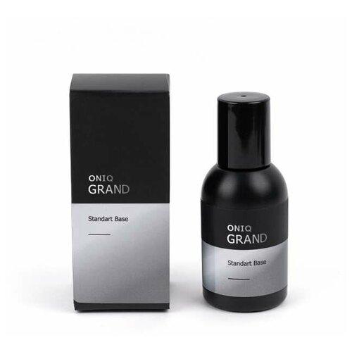 ONIQ базовое покрытие Grand 900 Standart Base 50 мл прозрачный oniq базовое покрытие grand 900 standart base 30 мл прозрачный