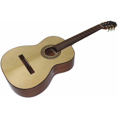 Классическая гитара Cremona 4655 размер 4/4
