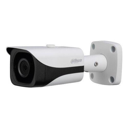 Камера видеонаблюдения Dahua DH-HAC-HFW2501EP-A-0360B 3.6мм белый камера видеонаблюдения dahua dh hac hfw1409tp a led 0360b 1440p 3 6 мм белый