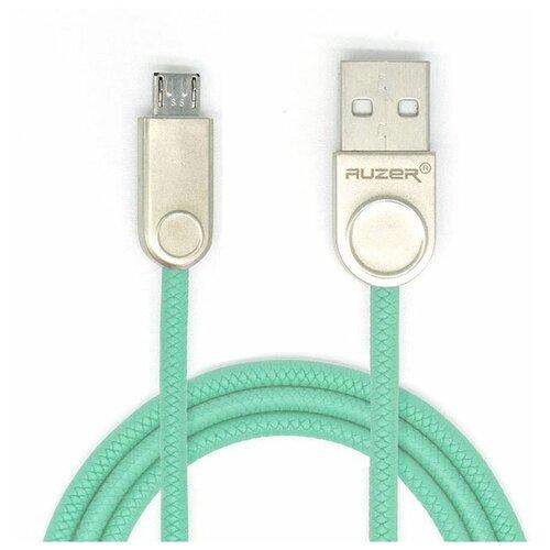 Кабель синхронизации micro USB AUZER AC-M21GN кабель синхронизации micro usb auzer ac m21we