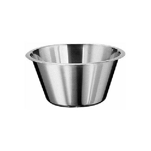 Миска; сталь нерж., Paderno, арт. 12580-24