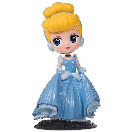Купить Фигурка Q posket Disney Characters: Cinderella (Normal color), Bandai, Игровые наборы и фигурки