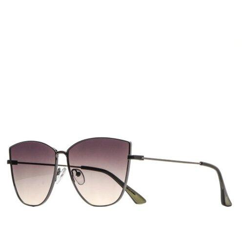 FURLUX / Солнцезащитные очки женские кошачий глаз/Модные очки купить 2021/Хорошие солнцезащитные очки/Подарок/FUS381/C32-969