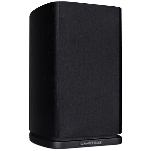 Полочная акустика Wharfedale EVO 4.1 [BLACK OAK]