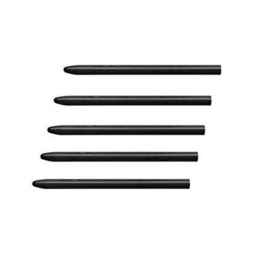 Наконечники Wacom Standard Nibs ACK-20001 for Intuos4/5/Pro Black