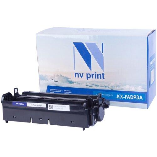 Фотобарабан NV Print совместимый KX-FAD93A для Panasonic KX-MB 263/283/783 {18756} недорого