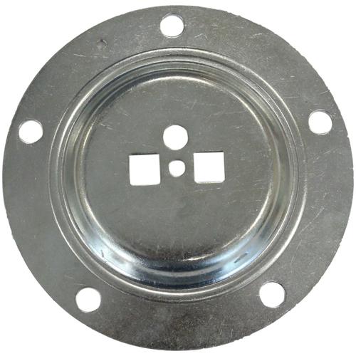 66825 Фланец металлический 5 болтов для водонагревателей Thermex ER/ES