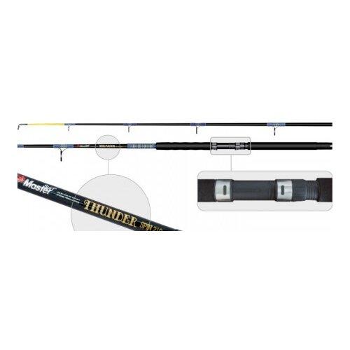 Спиннинг Surf Master 1354 Thunder (SM1354-165 170 см 300-500 гр)