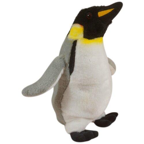 Мягкая игрушка Keel Toys Императорский пингвин 32 см