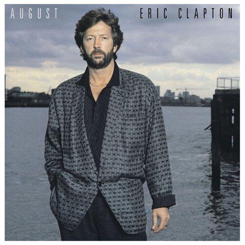 Eric Clapton – August (LP)