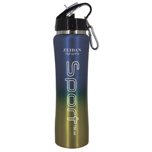Термобутылка Zeidan Z 9074, 0.75 л фиолетовый