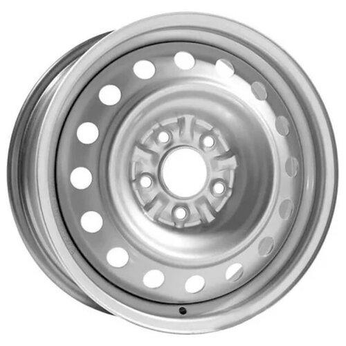 Фото - Колесный диск Trebl 8425 6.5х16/5х112 D57.1 ET42, silver колесный диск enkei sc46 8 5x18 5x114 3 d67 1 et42 hp