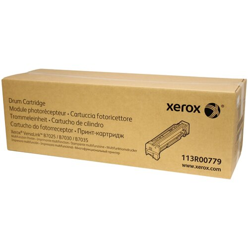 Фото - Фотобарабан Xerox 113R00779 фотобарабан xerox 101r00554