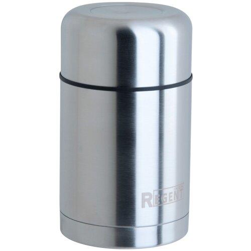 Термос для еды REGENT inox Soup 93-TE-S-2-750, 0.75 л серебристый