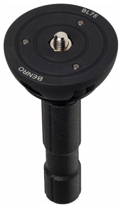 Benro BL75 основание видеоголовы 75 мм