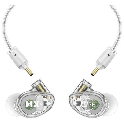 Наушники MEE audio MX3 Pro, clear