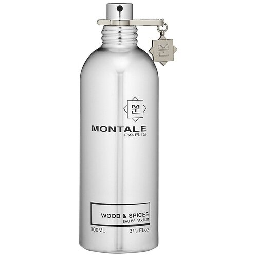 Парфюмерная вода MONTALE Wood and Spices, 100 мл