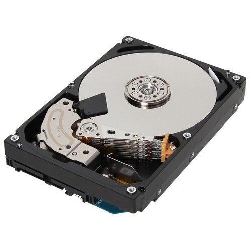 Жесткий диск Toshiba 6 TB MG04ACA600E жесткий диск toshiba 4 tb hdwt140uzsva серебристый