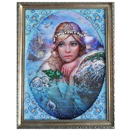 Купить Рисунок на ткани «Конёк» 9612 Ожидание, 29x39 см, Наборы для вышивания