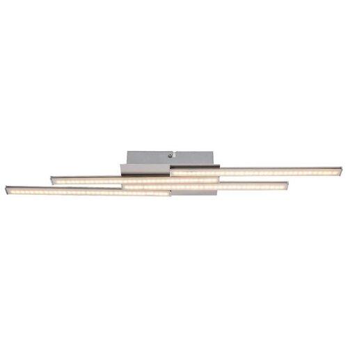 Светильник светодиодный Globo Lighting Artax 67003-14, LED, 14 Вт светильник светодиодный globo lighting paula 41605 20d led 20 вт
