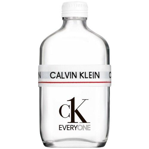 Туалетная вода CALVIN KLEIN CK Everyone, 100 мл  - Купить