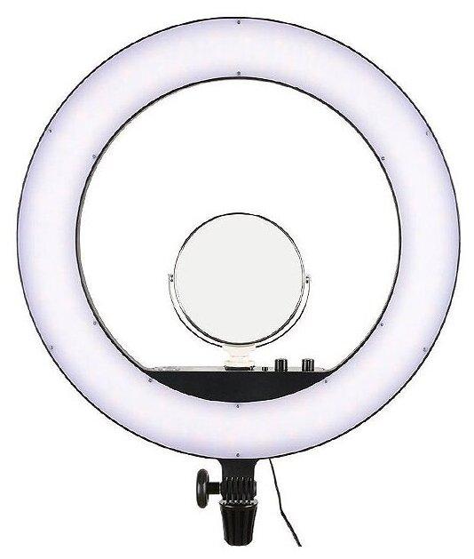 Кольцевой осветитель Godox LR160 фото 1