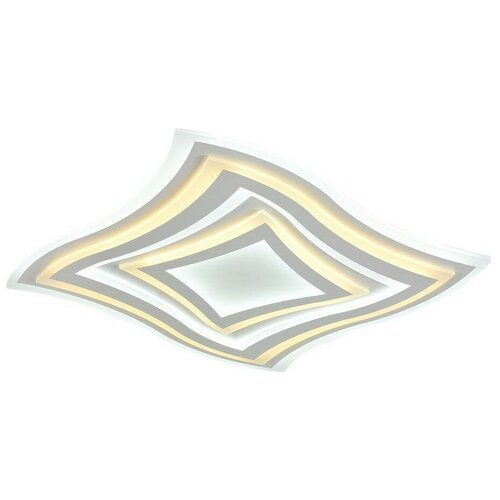 Фото - Потолочный светильник светодиодный Omnilux Vietri OML-07207-326, LED, 326 Вт светильник светодиодный omnilux oml 19203 54 led 54 вт