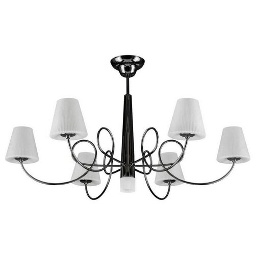 Люстра Lightstar Vortico 814077, G9, 280 Вт люстра потолочная vortico 814077