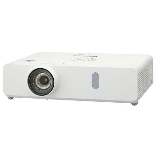 Фото - Проектор Panasonic PT-VW360 проектор panasonic pt ew650le
