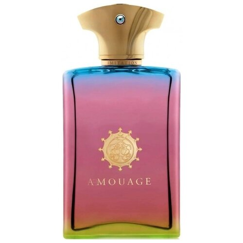 amouage honour man Парфюмерная вода Amouage Imitation Man, 100 мл