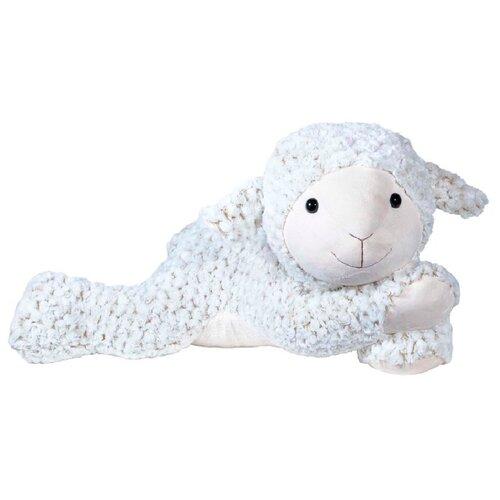 Мягкая игрушка Molli Овечка лежащая 80 см
