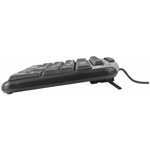 Клавиатура SONNEN KB-8137 Black