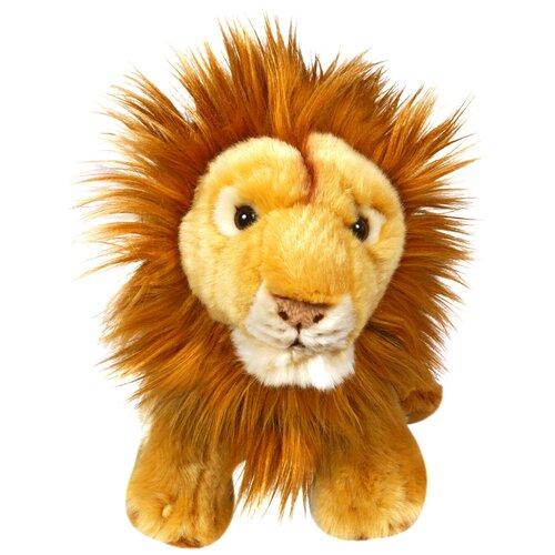 Мягкая игрушка Keel Toys Лев 21 см