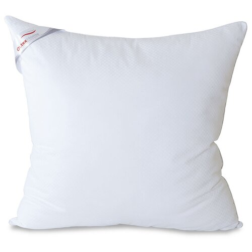 Подушка OLTEX Богема (ОЛС-77-1) 68 х 68 см белый