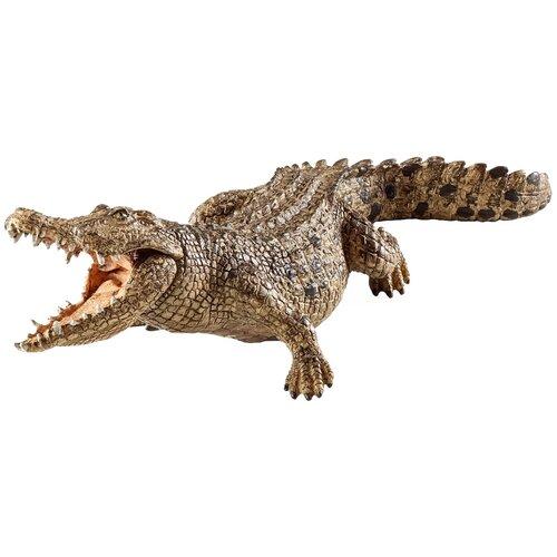 Купить Фигурка Schleich Крокодил 14736, Игровые наборы и фигурки
