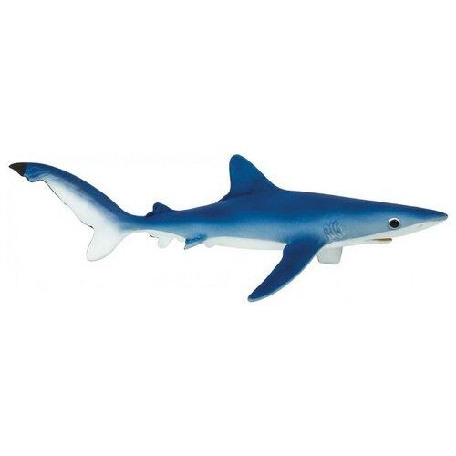 Фигурка Safari Ltd Sea Life Голубая акула 211802