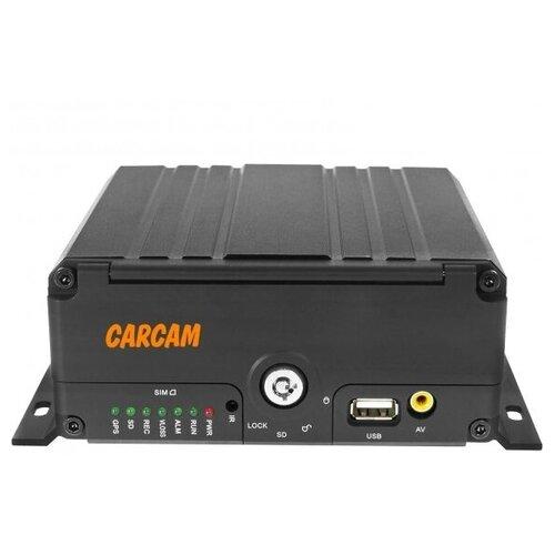 Автомобильный видеорегистратор CARCAM MVR4444