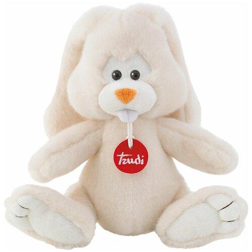 Мягкая игрушка Trudi Заяц Вирджилио 24 см мягкая игрушка trudi заяц белый 28 см