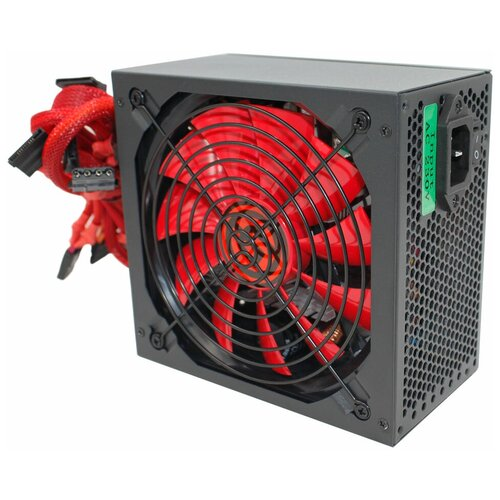 Блок питания Ginzzu PC700 80+ 700W
